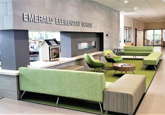 Emerald Elementary Boulder Valley, Colorado