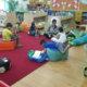 American School Bombay Class by Prakash Nair