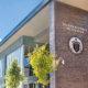 Bloomfield Hills HS Exterior by Prakash Nair