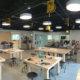 Hillel School Detroit Maker Space by Prakash Nair