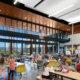 Meadowlark School Cafe Commons by Prakash Nair