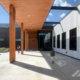 Meadowlark School Exterior by Prakash Nair