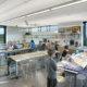 Meadowlark School Maker Space by Prakash Nair