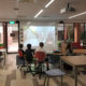 Singapore American School Middle School 2 by Prakash Nair