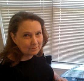 Anne Shaw | Professional Development Specialist at Prakash Nair