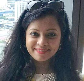 Chrisann Creado | Psychologist & Professional Development Specialist at Prakash Nair
