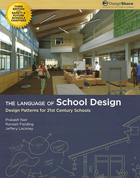 Language-of-School-Design-for-Education-Design-International by Prakash Nair