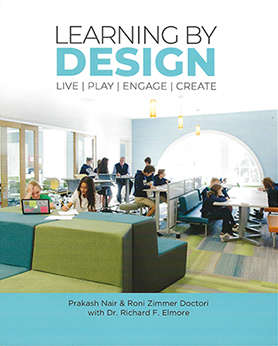 LEARNING BY DESIGN by Prakash Nair