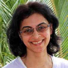 Mugdha Thakurdesai | Senior Architect & Team Leader at Prakash Nair