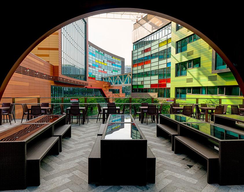 Global Indian International School, Singapore