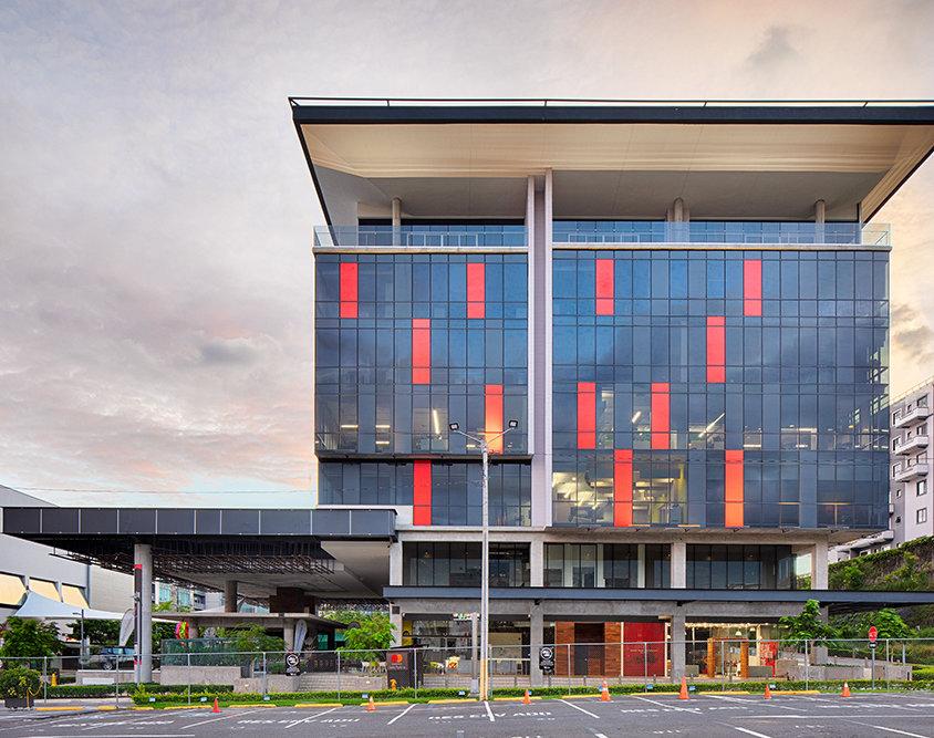 Texas Tech University – Costa Rica Campus