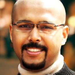 Bipin Bhadran at Prakash Nair