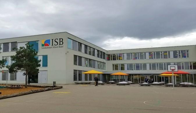 International School Basel, Switzerland